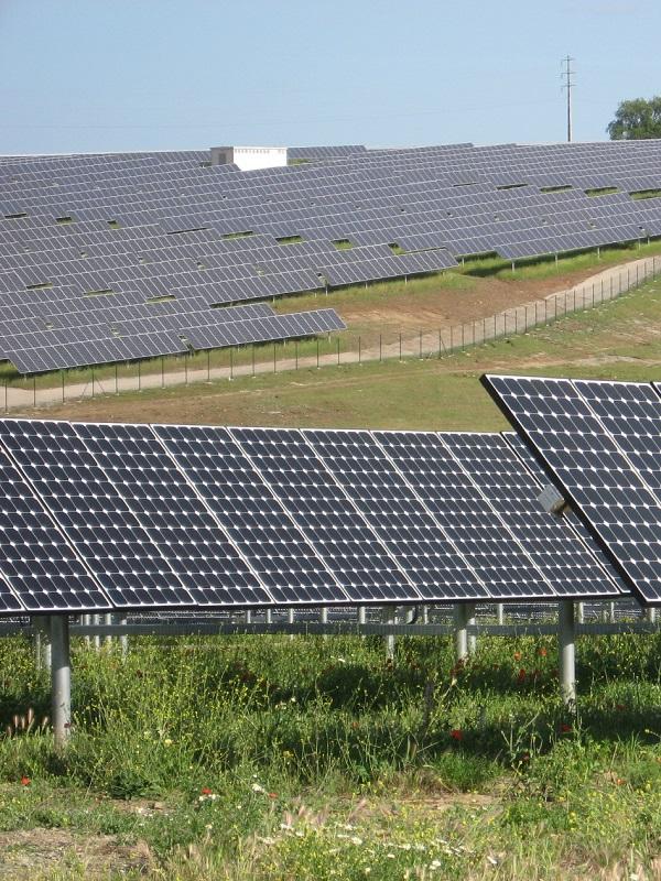 Bodegas Matarromera se apuntan a las energías limpias