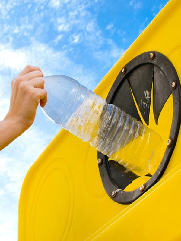 España saca pecho en el asunto de la reducción de plástico