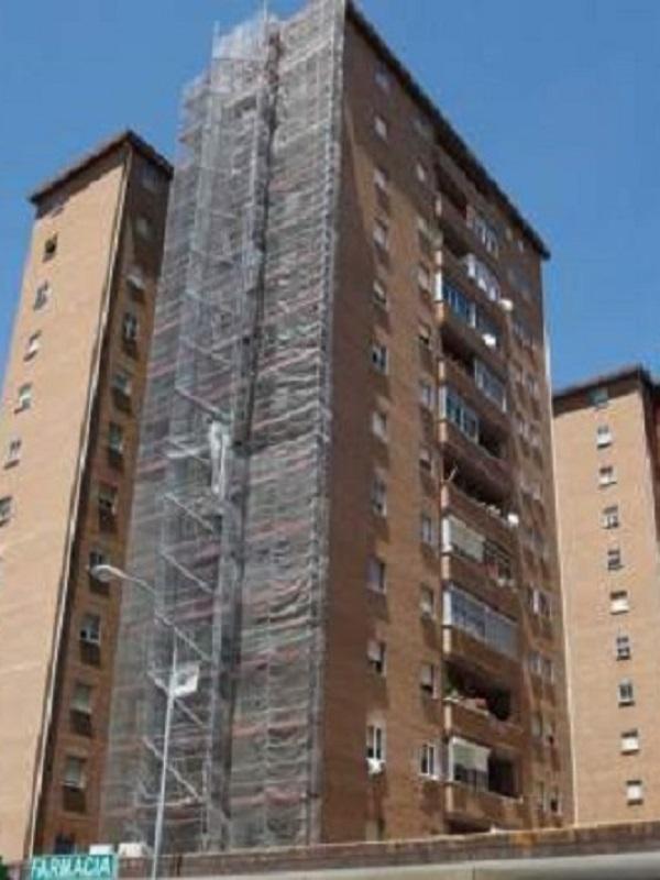 España pone toda la carne en el asador para la rehabilitación energética de edificios