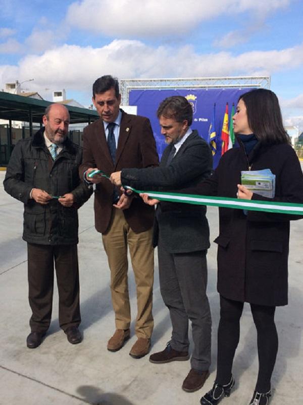 Gestores de residuos andaluces se confabulan con el Seprona para mejorar las practicas del sector