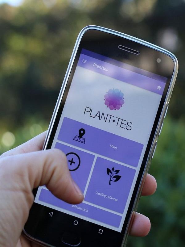 Una 'app' alerta del riesgo de alergia en las diferentes calles de las ciudades