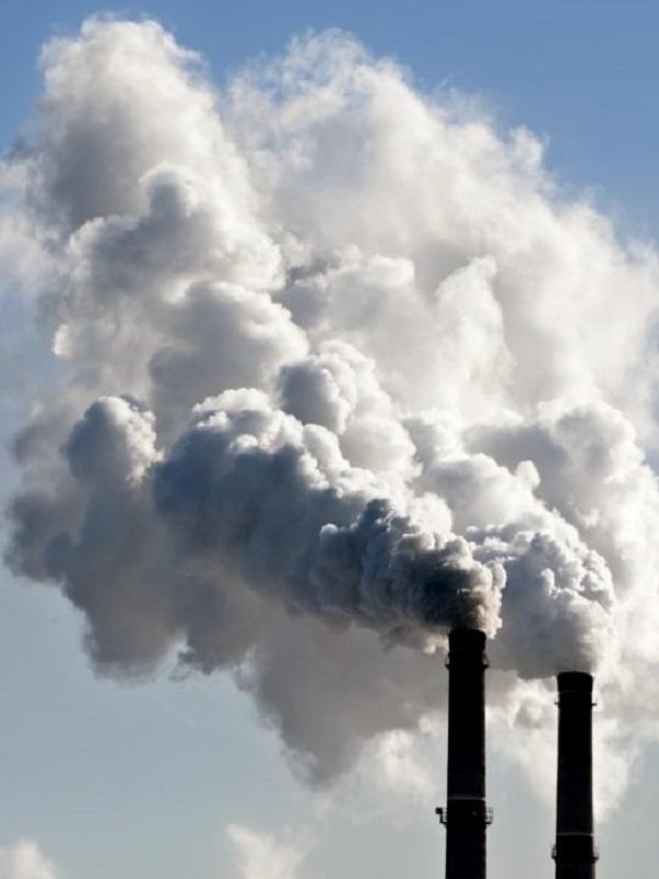 El crecimiento de la población no está vinculado directamente con el aumento de emisiones de CO2