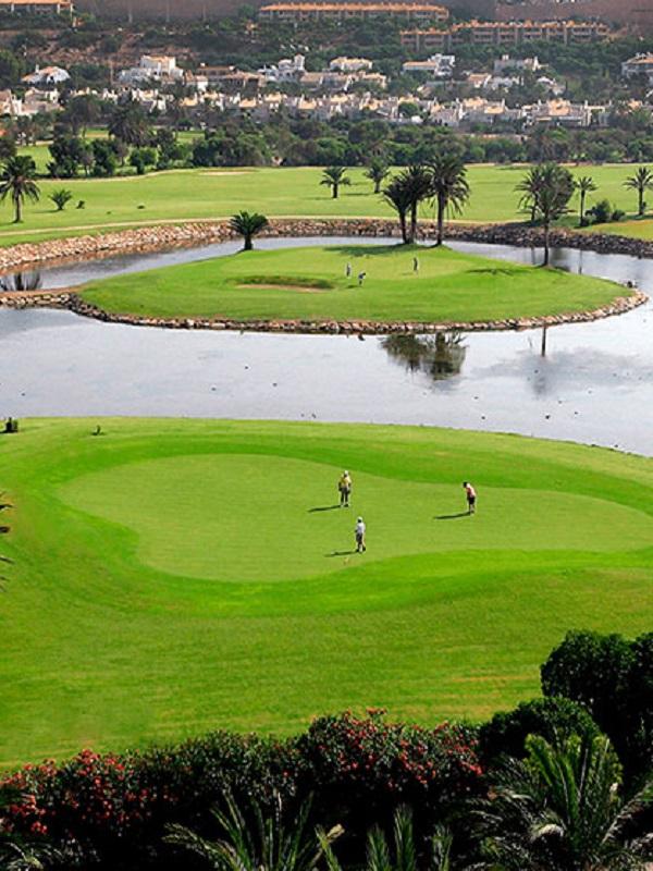 La plaga de campos de golf en Baleares que no riegan con agua depurada