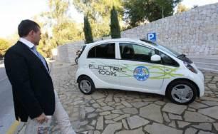 Ayuntamiento de Málaga se apunta a los coches eléctricos