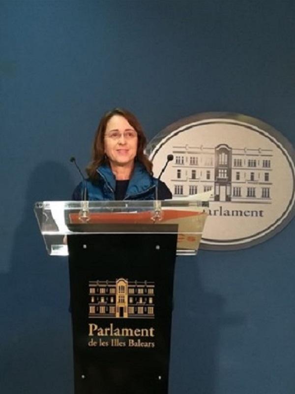 Baleares presenta en Berlín sus anteproyectos de la Ley de Cambio Climático y de la Ley de residuos