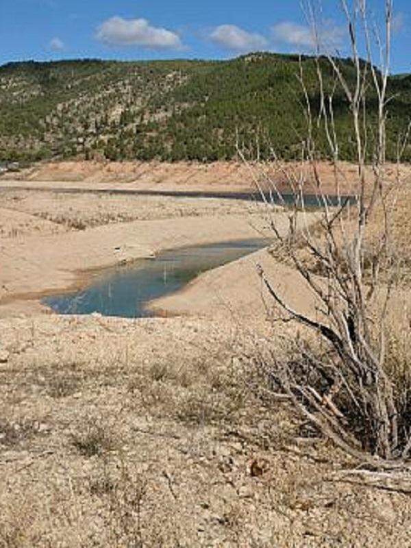 Paliando los efectos de la sequía en Duero, Júcar y Segura vía Ley de Urgencia