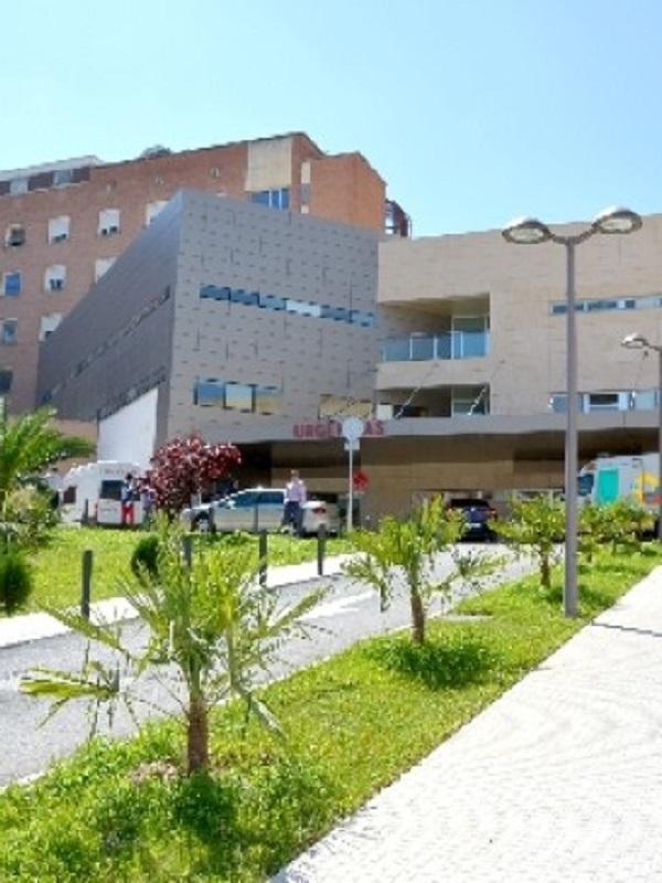 El Complejo Hospitalario de Jaén en pro del Medio ambiente