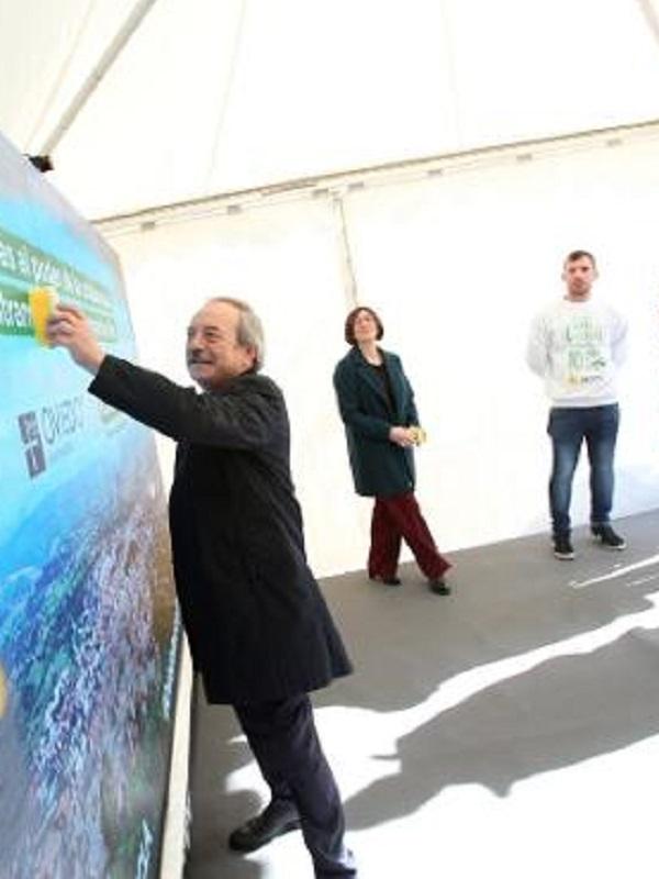 Oviedo Recicla y Respira la nueva campaña de Ecoembes