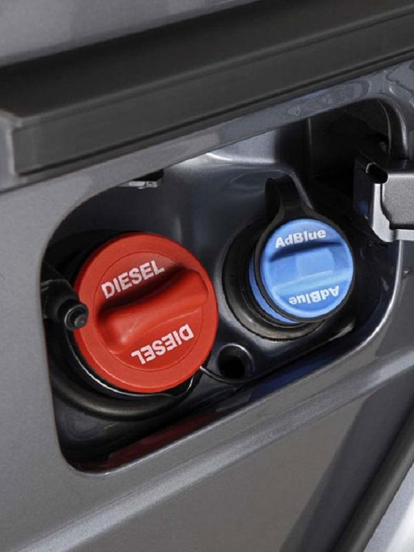 Toyota liquida sus coches diésel