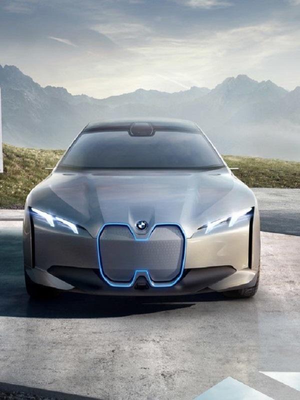 BMW eléctrico i4