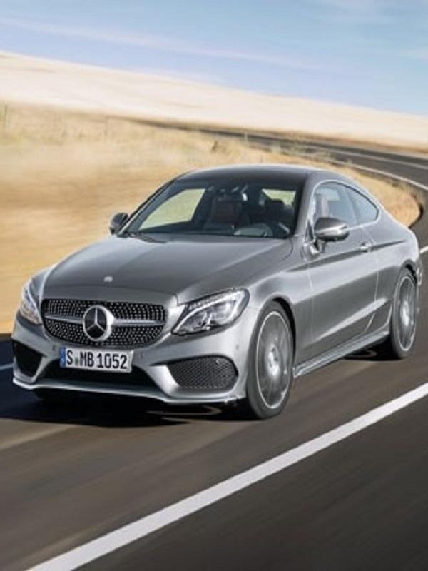 Mercedes-Benz presenta sus híbridos diésel enchufables