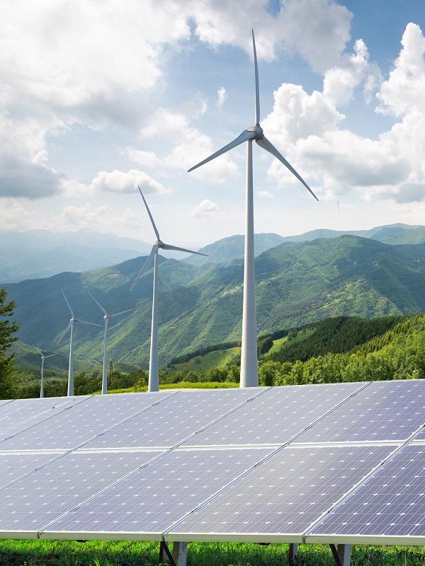 Jose Mª Aznar ahora se apunta a la transición energética