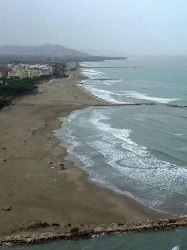 El urbanismo salvaje detrás de la destrucción del litoral