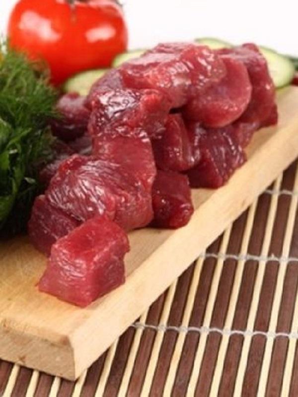 La carne roja sigue aportando malas noticias