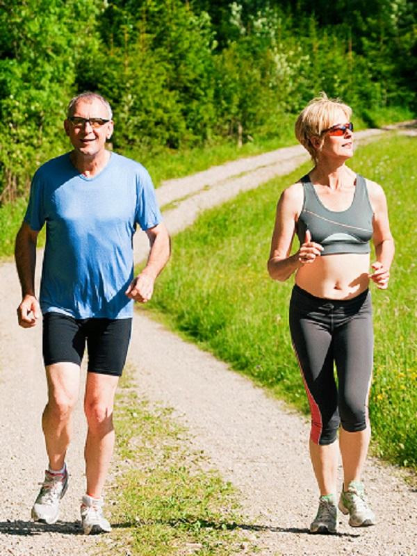 El ejercicio físico es el gran aliado contra los efectos del envejecimiento