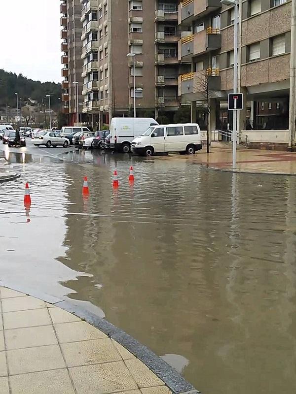 Severa reprimenda de Europa a España por las inundaciones