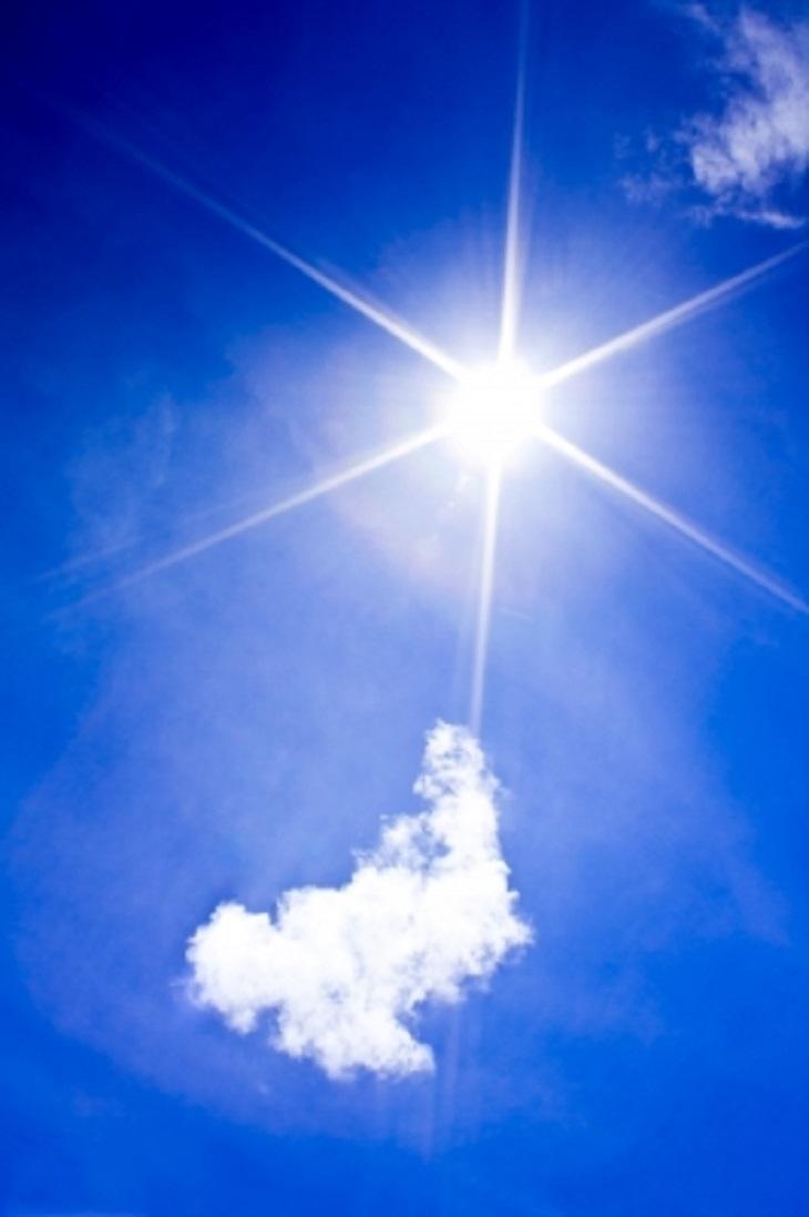Los efectos de sol son buenos compañeros para evitar la esclerosis múltiple