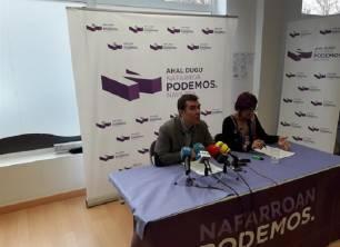 En Navarra proponen la mejora de la eficiencia energética y favorecer el autoconsumo compartido