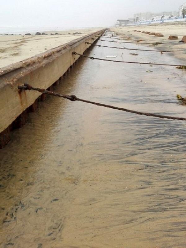 Buscando un plan integral para el litoral en Matalascañas