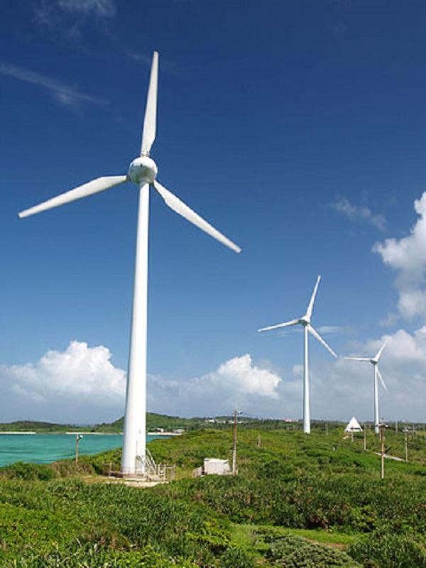 Innovación para las energías renovables