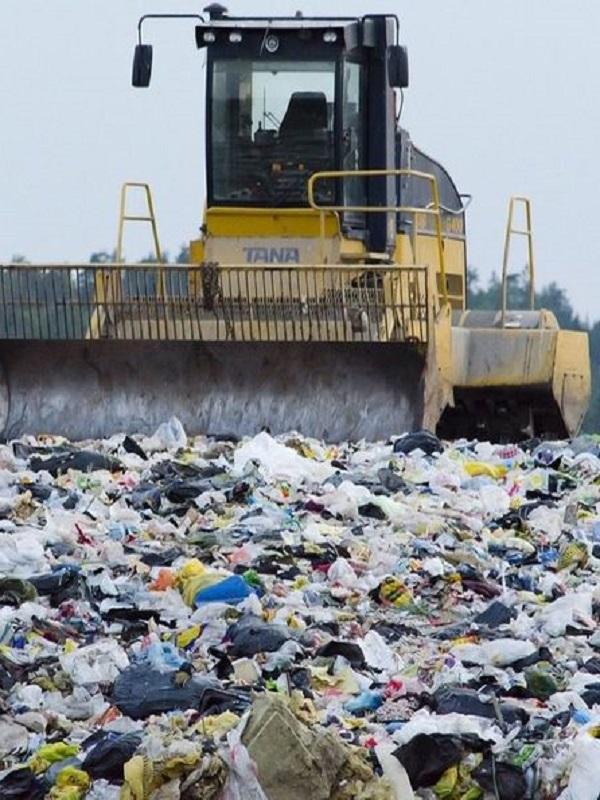 Los vertederos de la Comunidad de Madrid se sustituirán por plantas de gestión de residuos