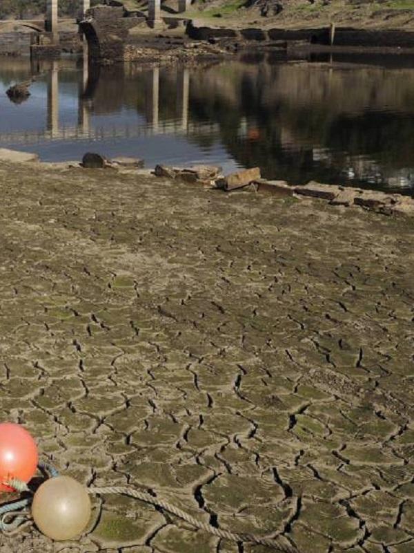 Medio Ambiente cree que aún falta mucha lluvia para descartar la sequía