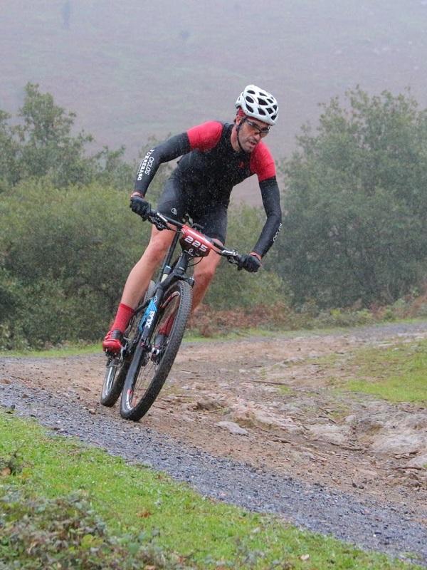 VI edición de la marcha de mountain bike Pedales de Hierro