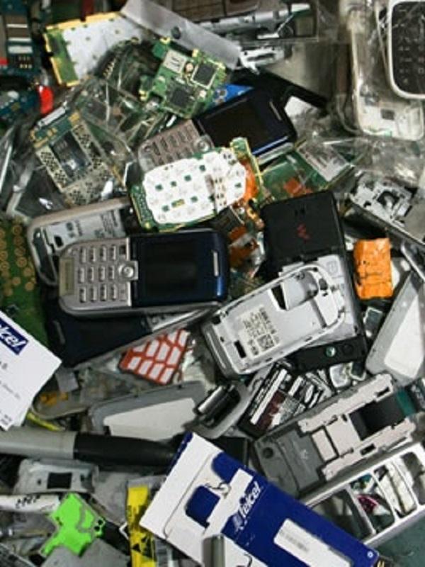 RAEE Andalucía y FAEL fomentan la gestión de residuos eléctricos
