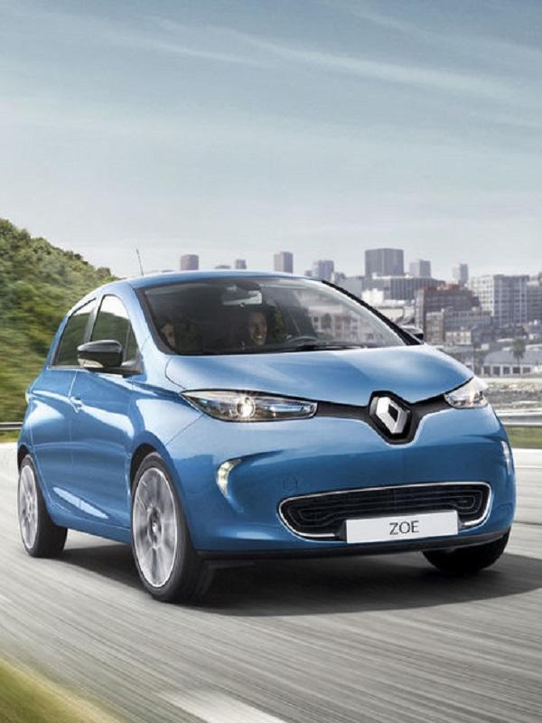 Europcar España apuesta por coches híbridos y eléctricos