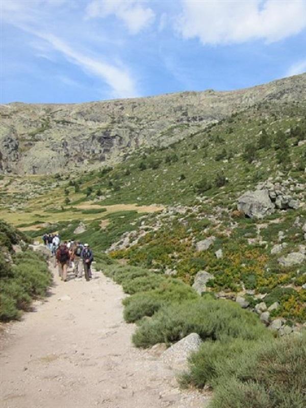 Ecologistas en pie de guerra contra el Plan de Gestión del Parque Nacional de Guadarrama