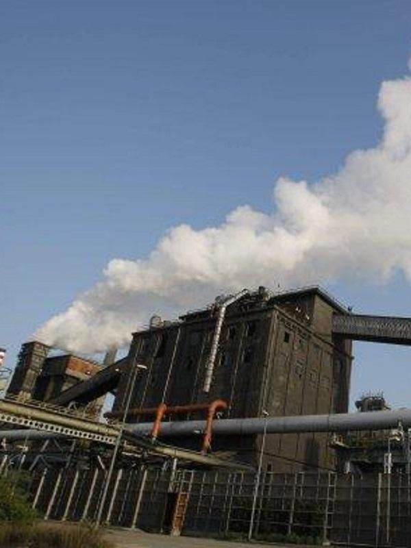 ArcelorMittal se libra por los pelos de la justicia por el escape de gas de abril de 2017