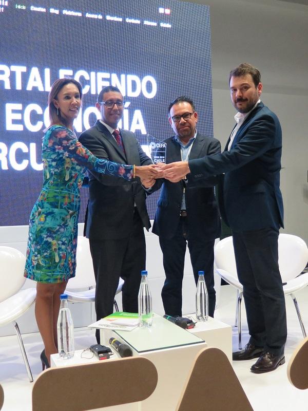 Grupo de Reflexión en Economía Circular del Foro de las Ciudades