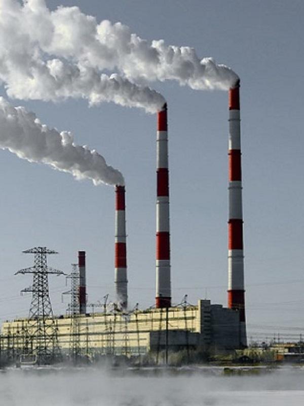 Gijón saldrá a la calle contra la contaminación