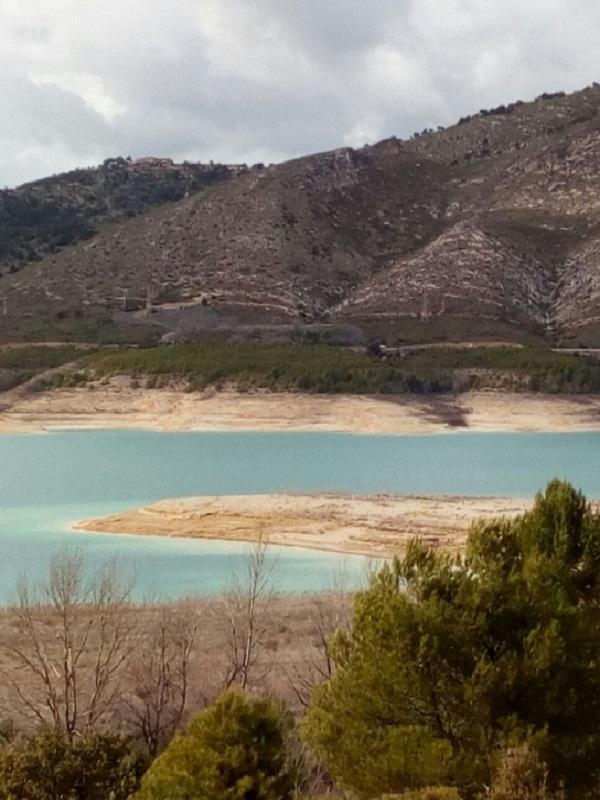 Preliminares al Real decreto de sequía de la demarcación del Tajo