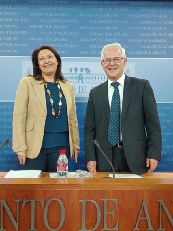 El plan andaluz de gestión del Mediterráneo debe tener visibilidad en Europa