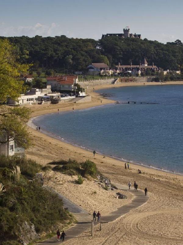 Cantabria, rechazo frontal al dique de la Magdalena