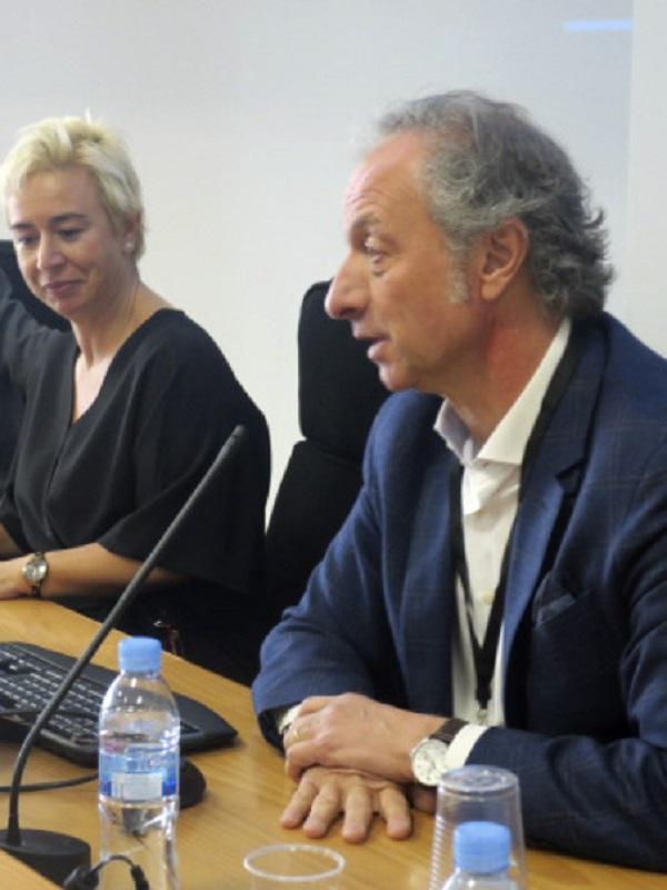 Spainsif en busca de la innovación medioambiental
