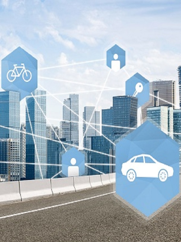 Maas Madrid, nueva aplicación móvil de movilidad compartida