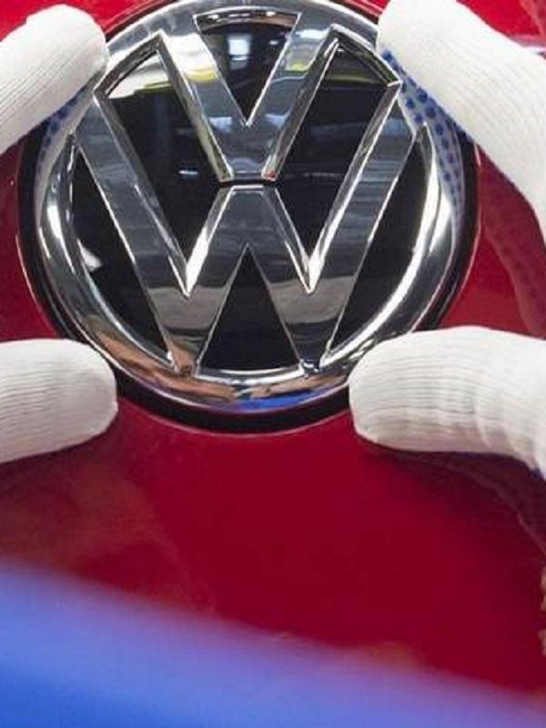 Indignante. Volkswagen mintió sobre las emisiones de CO2
