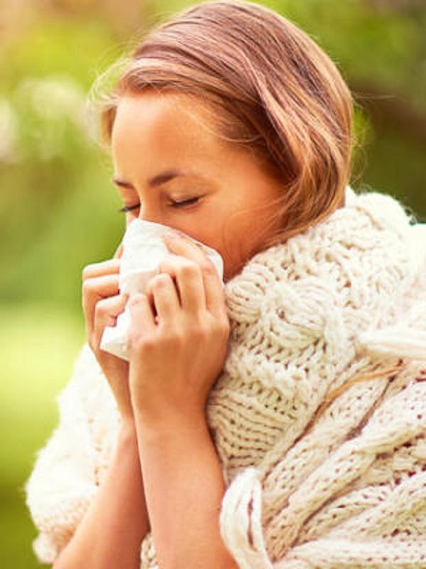 La alergia al polen será muy virulenta esta primavera