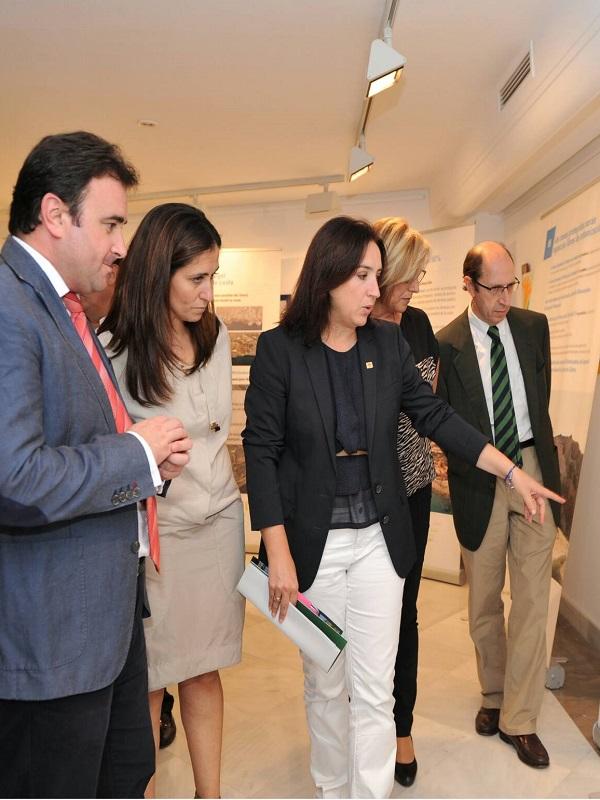 Municipios andaluces exigen un plan de protección del litoral