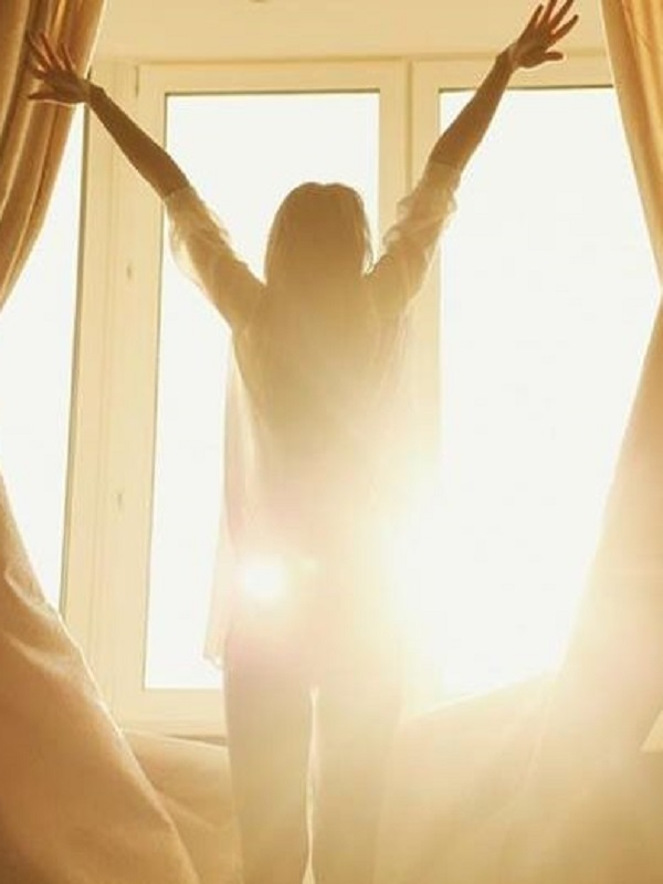 Más luz natural y menos consumo energético