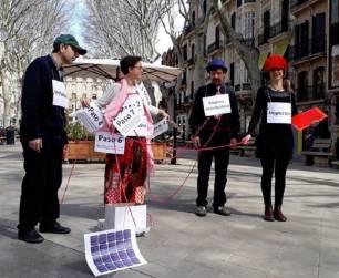 Denuncian los impedimentos al desarrollo del autoconsumo eléctrico en Baleares
