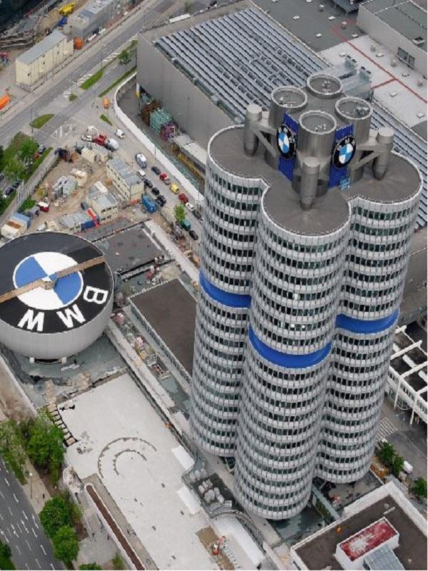 Indicios de que BMW manipula los resultados de las emisiones