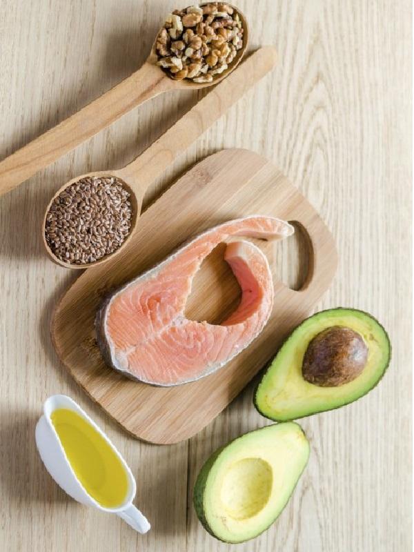 Mucho ojito con las dietas enriquecidas con ácidos grasos saturados, perderás la memoria