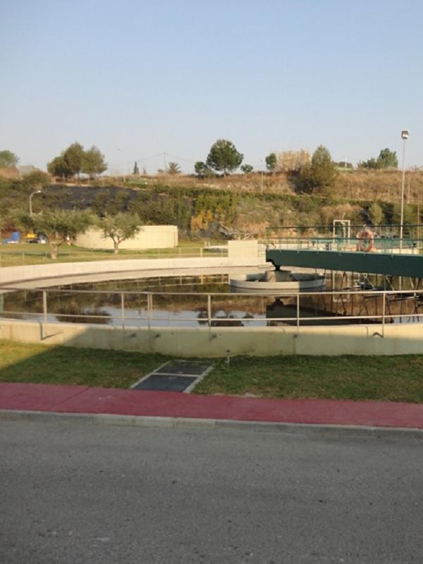 Egevasa establece Tecnologia de vanguardia para optimizar la gestión del agua