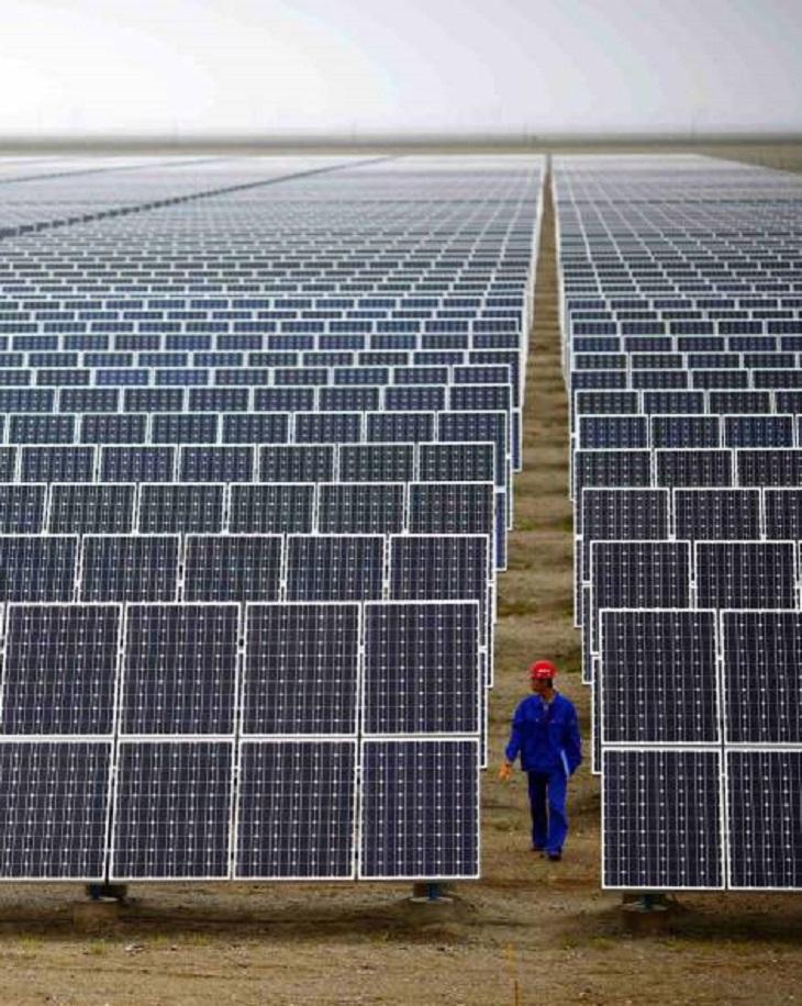 Cox Energy construirá 660 MW solares en España y Portugal por 400 millones para el mayor 'PPA' solar del mundo