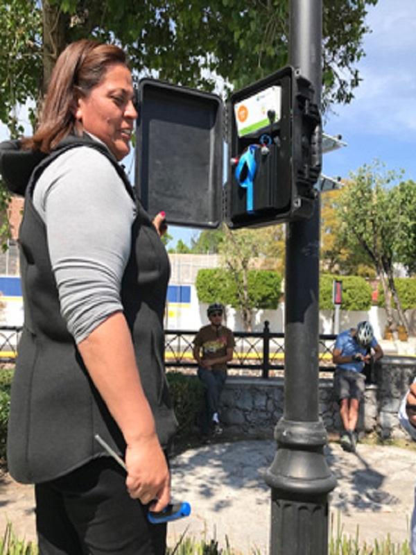 Retos de la movilidad sustentable en Querétaro