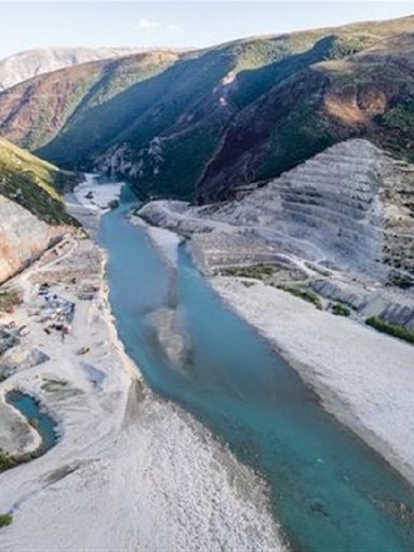 'Blue Heart', una iniciativa para proteger los últimos ríos salvajes de Europa