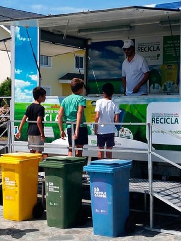 La valorización energética de la fracción no reciclable de los residuos, una oportunidad para el empleo verde en España